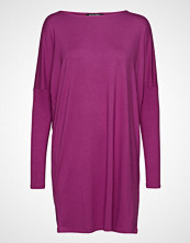 Ilse Jacobsen T-Shirt T-shirts & Tops Long-sleeved Rosa ILSE JACOBSEN