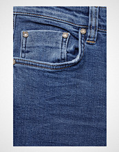 Just Junkies Sicko Gut Blue Slim Jeans Blå JUST JUNKIES