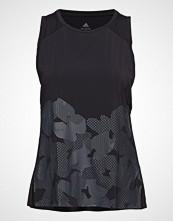 Adidas Performance Openb Tank Ai T-shirts & Tops Sleeveless Svart ADIDAS PERFORMANCE