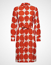 Marimekko Bettina Pienet Kivet Dress