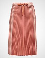 Scotch & Soda Shiny Pleated Skirt