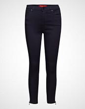 HUGO Gerna/7 Skinny Jeans Blå HUGO
