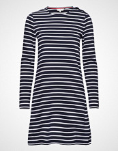 Tommy Hilfiger Kristie C-Nk Dress L