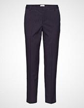 Saint Tropez Pants W Pin Stripes