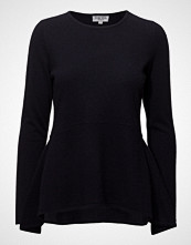 Davida Cashmere Cut Long Sleeve Sweater