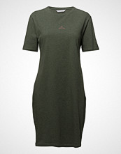 Holzweiler Swan T-Shirt Dress
