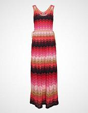 M Missoni M Missoni-Sleeves Long  Dress