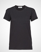 Replay Tshirt T-shirts & Tops Short-sleeved Svart REPLAY