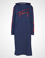 Tommy Jeans Tjw Varsity Hoodie D
