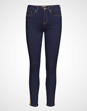 Tommy Hilfiger Tommy Icons Como Rw Ankle Agatha Skinny Jeans Blå TOMMY HILFIGER
