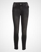 Pulz Jeans Belinda Highwaist Skinny Ankle Leng