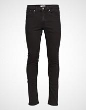 Lindbergh Slim Jeans Junk Black