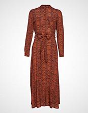 Yas Yaspytho Shirt Dress Ft
