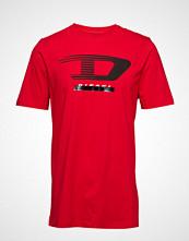 Diesel Men T-Just-Y4 T-Shirt