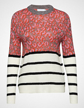 Coster Copenhagen Sweater In Mohair Jacquard