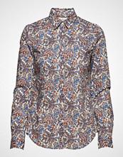 Morris Lily Liberty RêVeur Shirt Langermet Skjorte Blå MORRIS