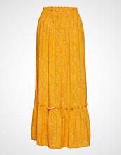 Soft Rebels Stilks Maxi Skirt