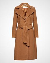 InWear Sai Belted Coat Long
