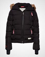 ODD MOLLY ACTIVE WEAR Glorious Jacket Jakke Svart ODD MOLLY ACTIVE WEAR