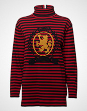 Hilfiger Collection Striped Turtle Neck Sweater