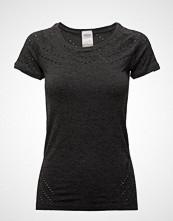 Craft Core 2.0 Tee T-shirts & Tops Short-sleeved Svart Craft