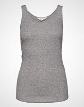 Gai+Lisva Coco T-shirts & Tops Sleeveless Grå GAI+LISVA