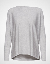 Davida Cashmere Lady Big Slit Sweater