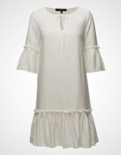 Soft Rebels Pingo Dress Kort Kjole Creme SOFT REBELS