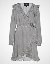 Designers Remix Jael Ruffle Dress