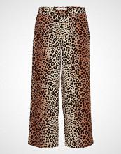 2nd One Eloise 442 Crop, Leopard, Pants