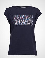 Coster Copenhagen T-Shirt W. Love Print