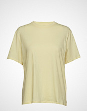 Twist & Tango Heidi Tee Cream Yellow