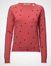 Scotch & Soda Long Sleeve Pullover Strikket Genser Rosa SCOTCH & SODA