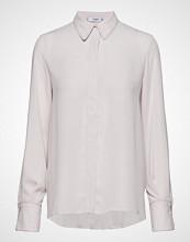 Mango Contrasting Seams Shirt