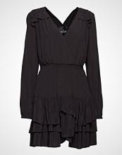 Designers Remix Nini Ruffle Dress