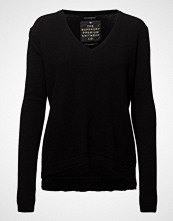 Superdry Luxe Vee Neck Knit