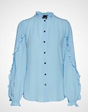 Designers Remix Nini Ruffle Shirt