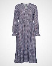 Yas Yasarrow Ls Dress Ft