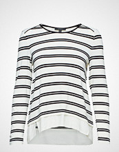 Esprit Collection T-Shirts T-shirts & Tops Long-sleeved Sølv ESPRIT COLLECTION