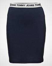 Tommy Jeans Tjw Logo Pencil Skirt