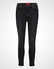 HUGO Gerna/11 Skinny Jeans Svart HUGO