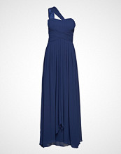 Yas Yasmolly Cross Strap Maxi Dress