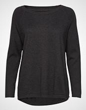 Lexington Clothing Lea Sweater Strikket Genser Grå LEXINGTON CLOTHING