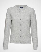 Gant O1. Woolen Hairy Cardigan