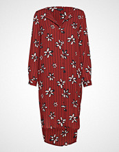 Selected Femme Slfdynella Ls Aop Dress B
