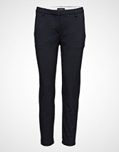 Fiveunits Kylie 396 Crop, Midnight, Pants Skinny Jeans Blå FIVEUNITS