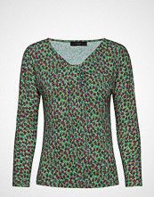 Weekend Max Mara Cesy T-shirts & Tops Long-sleeved Grønn WEEKEND MAX MARA