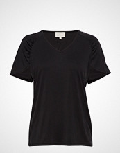 Minus Kalinka Tee T-shirts & Tops Short-sleeved Svart MINUS