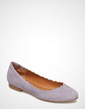 Billi Bi Shoes Ballerinasko Ballerinaer Lilla BILLI BI