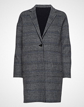 Gant G1. Reversible Handstitched Coat